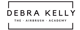 THE AIRBRUSH ACADEMY