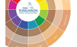 Flesh Tone Color Wheel™