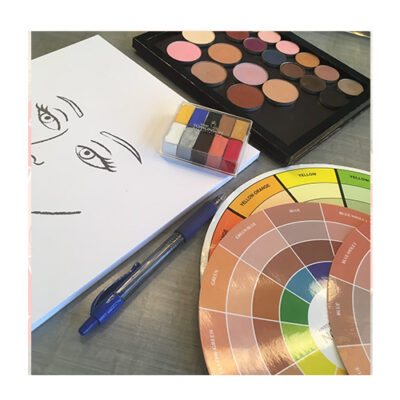 TERRI TOMLINSON COLOR THEORY IN REVIEW
